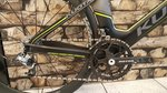 Kuota KT03 Triathlonfiets maat XL Limited Edition