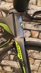 Kuota KT03 Triathlonfiets maat XL Limited Edition