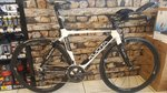 Tijdrit / Triathlon fiets Kuota K-Factor full carbon, maat Medium