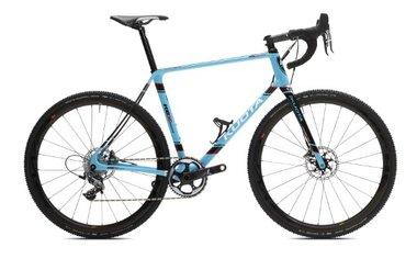 Kuota K-Xtreme 2019 Gravelbike / Cyclocrosser leverbaar vanaf
